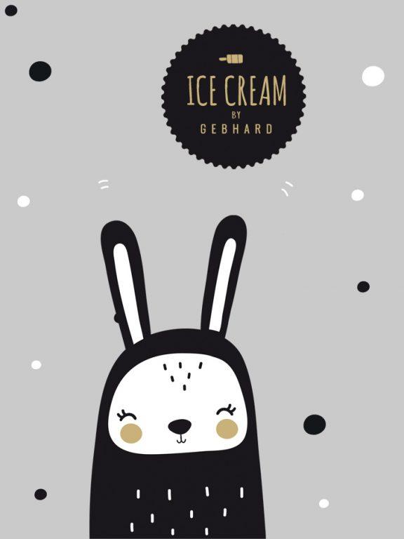ICE CREAM // Homemade