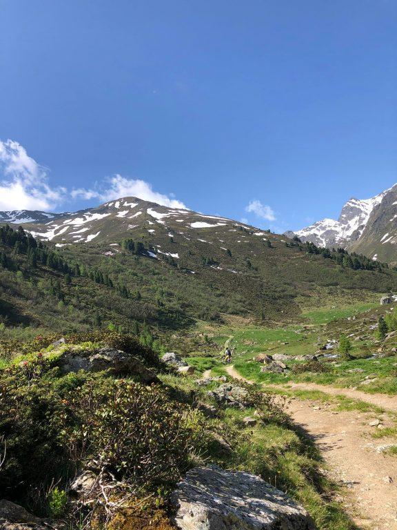 Mountainbike Urlaub in Tirol – so wird's perfekt!